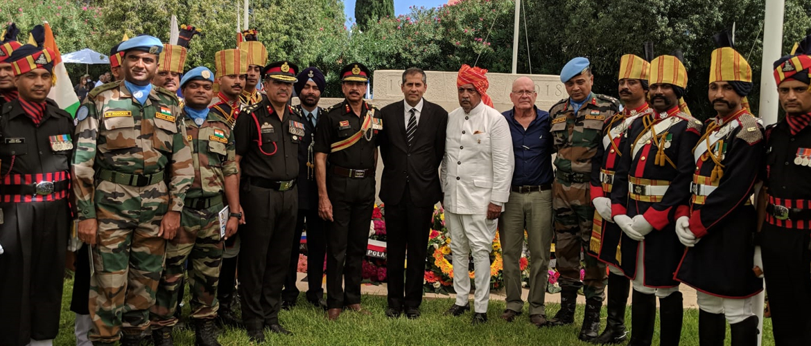 Centenary of the Battle of Haifa